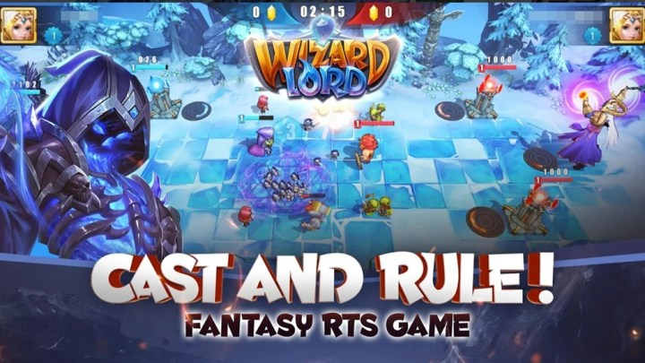 download WizardLord for pc