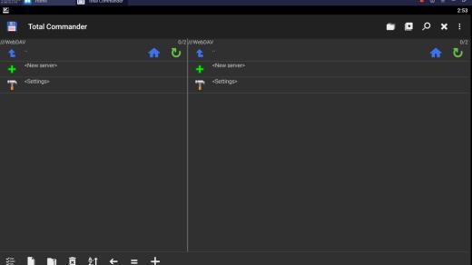 WebDav for PC