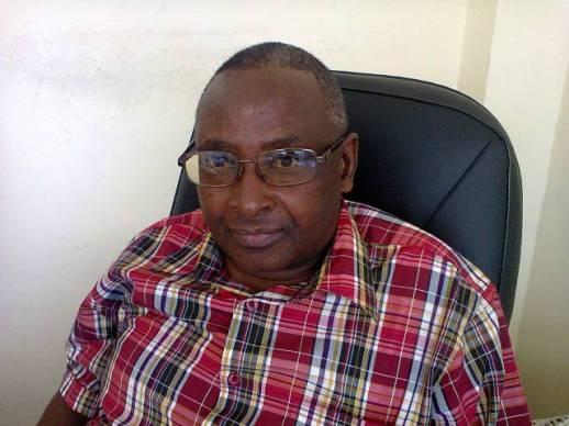 Julius C Nduati Kariuki,Financial Advisor with Old Mutual Services Nakuru