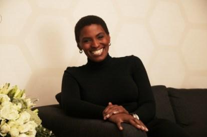 Nunu Ntshingila-Njeke, Head of Africa, Facebook