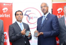 Photo of Airtel partners with Kenya Red Cross launch public emergency information service