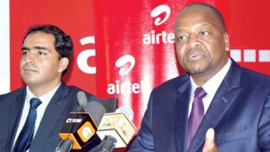 Photo of Airtel Kenya names new CEO as Adil Youssefi exits