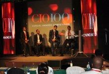 Photo of CIO100 Sixth edition survey launched