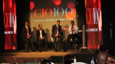 Photo of CIO100 Sixth edition survey launched