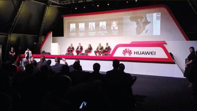 Photo of Huawei unveils the P8, wants to redefine the smart phone experience