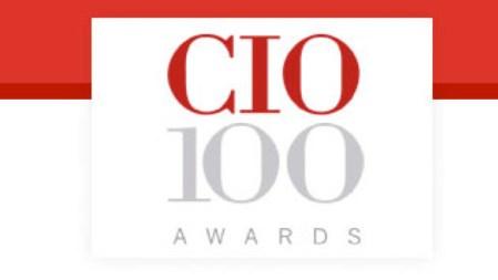 CIO-awards