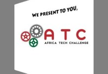 Photo of Winners of Africa Tech Challenge Mobile App Competition announced