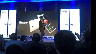 Photo of Tecno Mobile unveils the Phantom 5 into the Kenyan Market