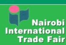Photo of Video: How things went down at The Nairobi International Trade Fair