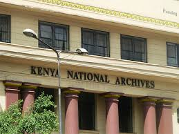 Photo of Google and Kenya National Archives Launch Digitised National Archives
