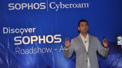 Photo of Sophos meets Kenyan patners to shares its new network security features