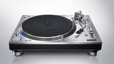 Photo of #CES2016: Panasonic is bringing the world's most popular turntables back