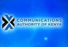 Photo of Four arrested for operating cable TV services illegally in Eldoret