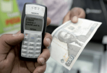 Photo of M-Pesa Customers to access their monthly statements via email