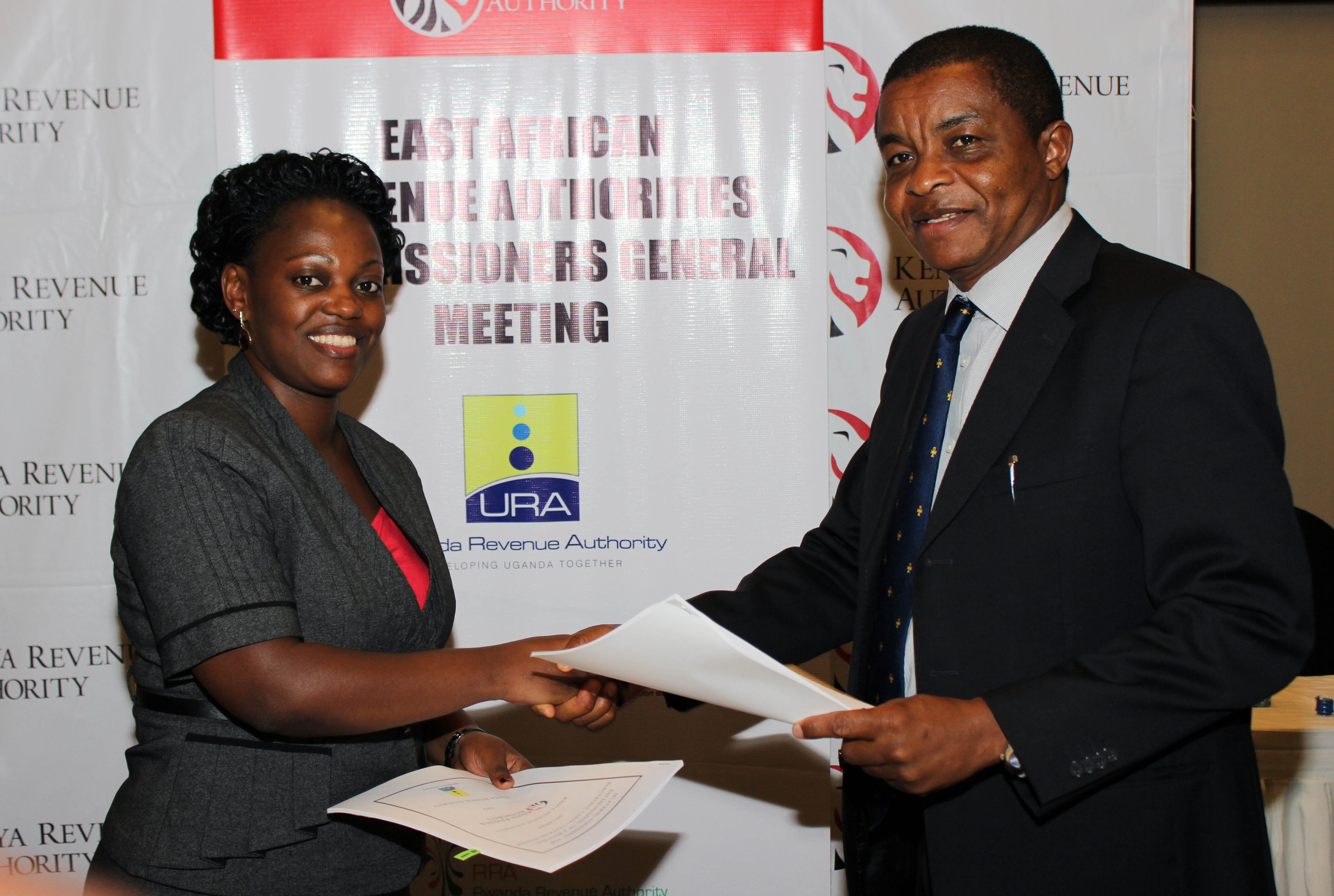 Kenya And Uganda To Roll Out Electronic Cargo Tracking
