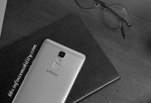Photo of Here are Leaked images of the alleged Infinix Note 3 x601 launching soon