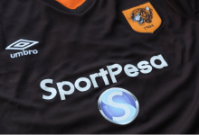 Photo of EPL side Hull City announce SportsPesa as Club's official sponsor in a 3-year deal