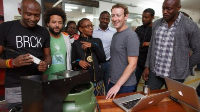 Photo of After Nigeria, Facebook CEO Mark Zuckerberg is now visiting Kenya