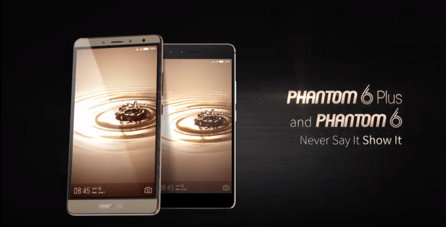 Tecno Phantom 6 and Tecno Phantom 6 Plus are the two different variants of Tecno Phantom phone with a complete hardware and software upgrade from the Phantom 5