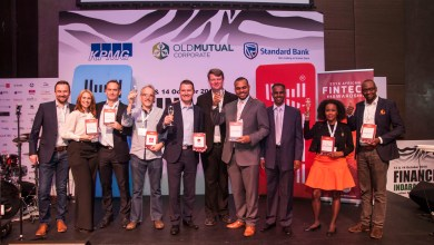 Photo of Cellulant beats Mpesa to win Best Payments and Transfers Company Award at African FinTech 2016