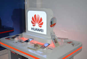 This customer service center will cover the Western region and according to Huawei, it will provide an opportunity for customers in the region to interact with Huawei products