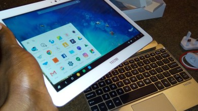 Photo of Tecno DroiPad 10 Pro II Review: Tecno outdid themselves on this one