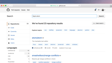 Photo of GitHub introduces New Feature to help users discover interesting repositories