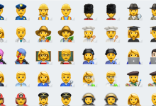 Photo of WhatsApp Android beta brings a bunch of new emoji