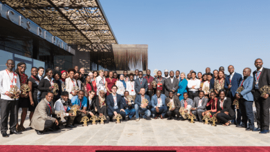 Photo of The Next Einstein Forum launches search for 54 African science and technology champions