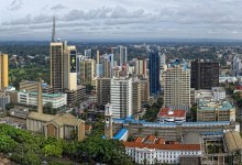 Photo of Nairobi rank top destination for Fortune 500 companies establishing international headquarters