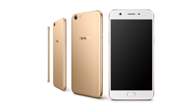 Photo of OPPO has launched the 16 MP Front Camera OPPO A57 in Kenya