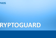 Photo of Sophos Server Protection products now optimized with CryptoGuard Technology
