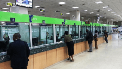 Photo of Kenya Commercial Bank barred from using its banking software over piracy