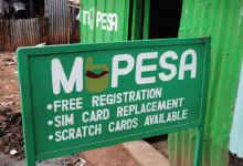 Photo of Here are the new M-Pesa transaction charges effective July 1st 2018