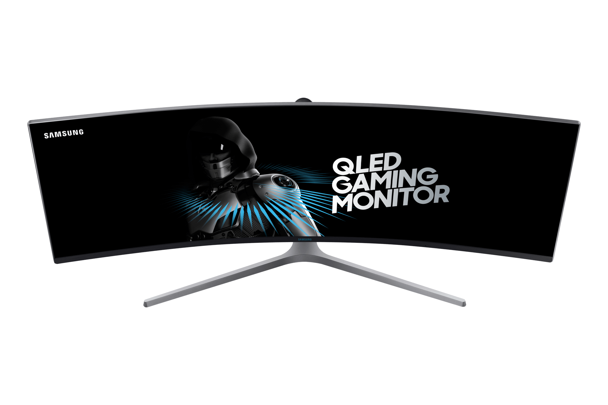 Samsung taking gaming to the next level with its new HDR QLED Gaming