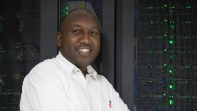 Photo of East Africa Data Centre featured in the latest issue of African Business Review