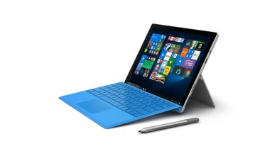 Photo of Infographic: Microsoft Surface Pro 4