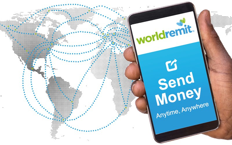 WorldRemit has launched low-cost digital money transfers from South Africa