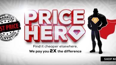 Photo of Jumia 'Price Hero' campaign is offering deals of up to 50% off