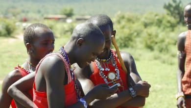 Photo of 4 Key Essentials of E-learning in Africa