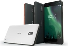 Photo of HMD Global launches its cheapest device in Kenya, The Nokia 2 for Kshs.11,000