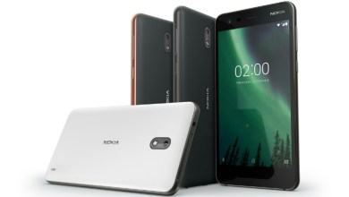 Photo of HMD Global launches the Nokia 2 for $115, here are the specs
