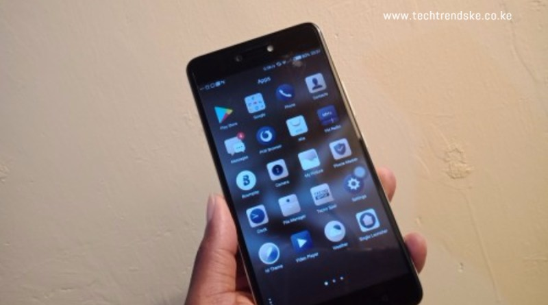 Tecno Phantom 8 first impression, pricing and availability in Kenya