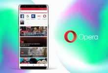 Photo of Opera's newsreader service exceeds 100 million monthly active user mark