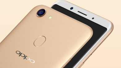 Photo of The OPPO F5 Youth is here, pre-order one from Jumia for Kshs. 26,990.
