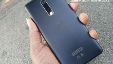 Photo of NOKIA 5 First impression: Nokia pulled off a nice design