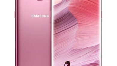 Photo of Samsung Galaxy S8 now available in stunning Rose Pink
