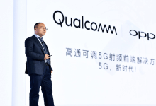 Photo of OPPO partners with Qualcomm, announces plans to launch 5G Devices in 2019