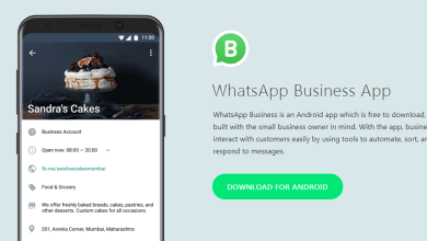 Photo of WhatsApp Business App is now available for download in Kenya