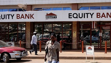 Photo of Equity Bank lowers lending rates to 13 percent